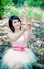 Lucy Phm (Hatphoenix) Tags: cute beautiful beauty angel asian teen lovely hatphoenix