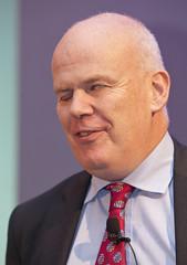 Mark Berrisford-Smith HSBC