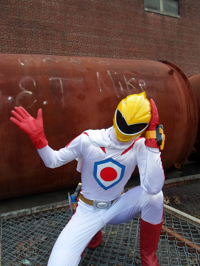 the world u0026 39 s most recently posted photos of battlefever and sentai