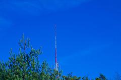 Blue Sky (B.MacLean) Tags: blue sky boston canon bluesky milton canoneos bluehills wgbh bluehillsreservation 28135mmis miltonma canonef28135mmf3556isusm greatbluehill canoneos50d canon50d friendsofthebluehills
