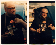 handabzug, baby! (pixelwelten) Tags: portrait art analog mediumformat kunst hamburg sensual nah analogue delicate intimate mittelformat nachhaltig rüdigerbeckmann beyondvanity jenseitsvoneitelkeit