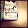 The Perks of Being a Wallflower by Stephen Chbosky (katrielfaith) Tags: book books charlie novel novels wallflower theperksofbeingawallflower stephenchbosky yabooks yanovels