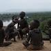 Karo Children playing above the Omo River, Karo, South Omo Zone, SNNPR