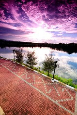 Sunset at Tok Aman Bali (Geremit) Tags: resort tokbali