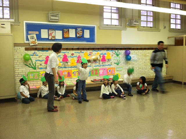 2012 가을학기 공개수업