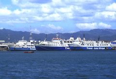 Trans Asia Ships @ Ouano Wharf (cr@ckers43) Tags: shipping philippine transasia2 transasia1 transasia9