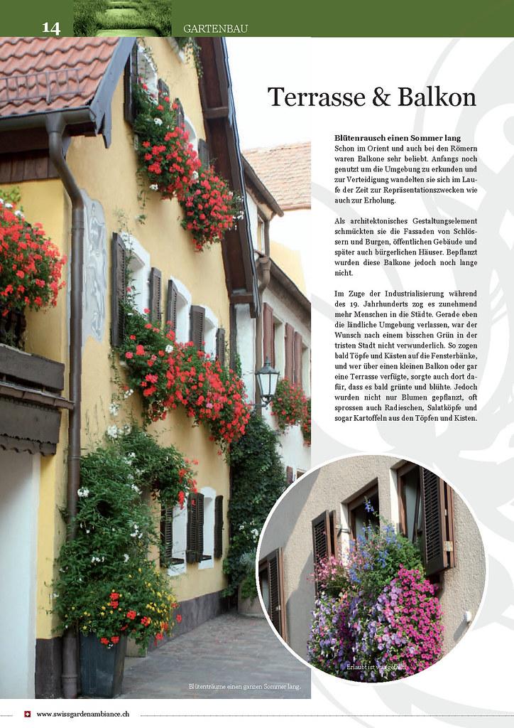 Home And Garden Zeitschrift the s best photos of blumen and magazin flickr hive mind