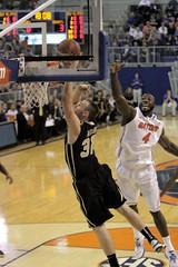 GOOD! LAYUP by Kasey WILSON (dbadair) Tags: basketball florida central gators knights sec uf ucf 2012