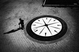 compass .