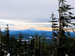 Mount Hood (jeffgunn) Tags: november autumn mountains nature oregon mounthood 2012