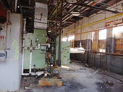 inside power plant (symsym001) Tags: park new york ny island graffiti li long fuji dec kings fujifilm powerplant 2012 psych dec12 x10 december12 fujifilmx10 fujix10