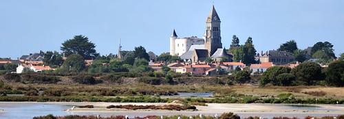 Chateau - Camping les moulins noirmoutier ...