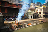 Incineration Ceremony at Pashupatinath Temple (Mihai Sebastian Manole) Tags: nepal light people man color canon river dead temple natural ceremony funeral human kathmandu tradition hindu rite hindi cremation pashupatinath incineration bagmati templu