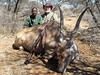 Namibia Luxury Hunting Safari 79