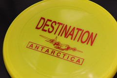 """Antarctic frisbee • <a style=""""font-size:0.8em;"""" href=""""http://www.flickr.com/photos/27717602@N03/8248807652/"""" target=""""_blank"""">View on Flickr</a>"""