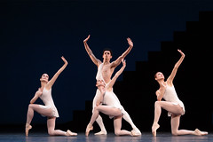 Ballet and myth: A fascination that goes back centuries