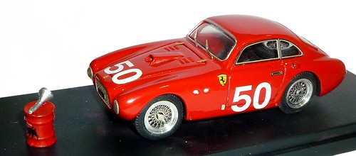 Jolly Model Ferrari 250S Targa Florio 53