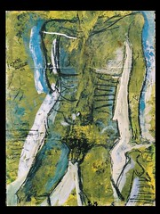 CYRIL-RUELLE-SELF-NUDE-PAINTING-1999 (RUELLE CYRIL ART) Tags: art up museum modern painting paper landscape see landscapes video vimeo google poetry artist contemporaryart contemporary modernart tag paintings visualarts nuclear tags off moderne peinture painter expressionist concept ruelle visuals persons date emotional coming visual cyril http rhetoric peintures nuke facebook poesie selfexpression visualartists selfnude objectivity newclear subjectivity censors twitter mixedmedias expressivity cyrilruelle asprayerforamerica picsartworks newkeen ruellecyril lyricelleur cyrilruelleart19962006 mypictureisregularlytakingwithoutmyapprovalwheniamoninternet moglik cyrilruelleart jessiestimezone