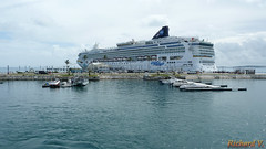 Norwegian Dawn - Bermudes (138) (rivai56) Tags: port de kings wharf sandys croisire escale bermudes norwegiandawn