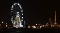 Paris : place de la Concorde (CpaKmoi) Tags: france paris place concorde granderoue