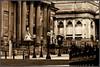 Liverpool's Cultural Quarter (* RICHARD M (Over 5.5 million views)) Tags: walkerartgallery countysessionshouse williambrownstreet architecture statues lampposts streetlamps streetlights street columns pillars windows steps stonesteps railings streetfurniture mono sepia liverpool merseyside unescoworldheritagesite unescomaritimemercantilecity europeancapitalofculture capitalofculture listedbuildings victorianarchitecture victoriana balustrades stonebalustrades oldbuildings heritage historicbuildings england uk unitedkingdom gb greatbritain britain british maritimemercantilecity unescocityofmusic historicliverpoolbuildings liverpoollandmarks bollards globes lamps worldheritagesites arches compression telescopiccompression sculptures