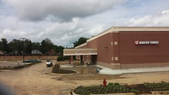 Rx DRIVE-THRU (Retail Retell) Tags: kroger marketplace v478 hernando ms desoto county retail construction expansion project