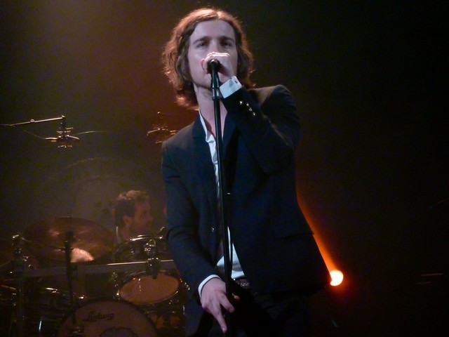 Julien Doré - Le Trianon, Paris (2011)