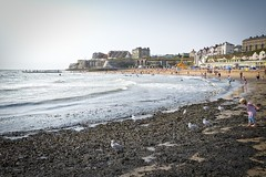 Broadstairs Wander 27th August 2016 (NPW Photography) Tags: fuji fujix fujifilm kentphotographer nigelwheal nigelwhealphotography broadstairs thanet