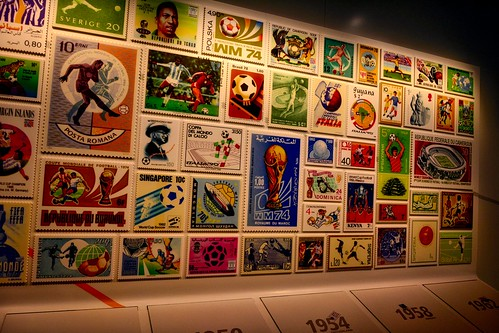 Thumbnail from Football Museum