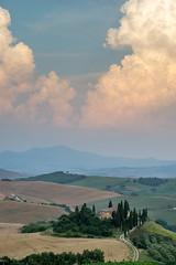 belvedere i (T N K) Tags: italia italy toscana toskana tuscany crete senesi belvedere