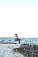 DSC_0051 (Gveronis) Tags: greece hellas ellada nikon dslr neamakri marathon attica sea sun beach holidays