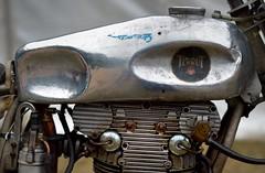 Terrot Nougier 250cc DOHC (Michel 67) Tags: nougier moto motorcycle motorbike motorrad motocicleta motocicletti ancienne classic classik clasica antigua vecchia vintage terrot motocicletas motociclette