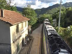 Marradi. (coloreda24) Tags: ferroviafirenzefaenza 2016 biforco marradi firenze romagnatoscana faentina altomugello toscana
