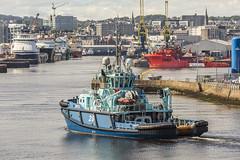 Vortex (Alan-Jamieson) Tags: vortex tug aberdeen aberdeenharbour merchantnavy maritime northsea northseasupplyships northseasupplyvessels oilships oilrigs oilrigsupplyships oil scotland ships