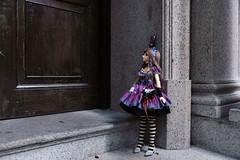 Makale outfits (DaiMorWong) Tags: makale bjd dim oscareyes