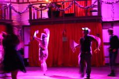 What the Devil? (Tiger Owl) Tags: renaissance festival 2016 lastweekend faire funkyformal sterling