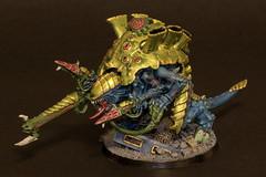 Tyranid Swarm 14 (atmyller) Tags: wargaming warhammer40k tyranids miniature nikond40