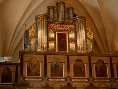 DSC_0059 (jen_peltonen) Tags: church kirkko vanharauma photo photoshooting beautifulplace relax