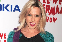 Boy George, Roseanne Barr and More Lead Tributes to Alexis Arquette (Bip_America) Tags: alexisarquette alexisarquettedead alexisarquettedeath alexisarquettesiblings boygeorge davidarquette patriciaarquette roseannebarr