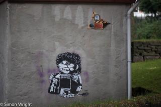 Bergen ~ 9407