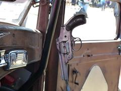 1934 Ford pickup truck (bballchico) Tags: 1934 ford hotrod ratrod rattruck stephenkolbeck arlingtondragstripreunionandcarshow arlingtoncarshow carshow 206 washingtonstate arlingtonwashington