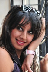 South Actress SANJJANAA Photos Set-10 (16)