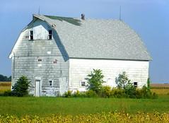 This Old Barn (kendoman26) Tags: nikcoloreffex4pro barn ruralscene ruralamerica fuji fujifinepix fujifinepixf750exr