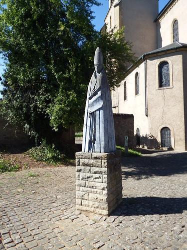 314 Basilica of Saint Willibrord, Echternach