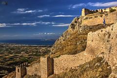 ...  . (theseustroizinian) Tags: hellas hellenic hdr history greece greek ngc peloponnese architecture architect cityarchitecture castle canoneos700d canon landscape eos700d art