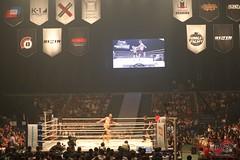 8Y9A3557 (MAZA FIGHT) Tags: mma mixedmartialarts valetudo japan giappone japao martialarts rizin saitama arena fight fighting sposrts ring cage maza mazafight