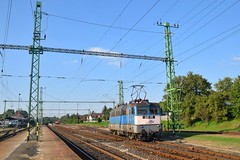 MAV 431 011 Zalaegerzeg (eddespan (Edwin)) Tags: mav hongarije hungary ungarn trein spoorwegen train zug
