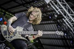 Cody Sprock (NEVALRA Bass) (Nevalra) Tags: nevalra cody sprock bass bcrich bc rich