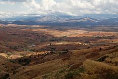 Les hautes terres (hubertguyon) Tags: africa nature landscape island highlands paysage madagascar hautes afrique île terres
