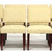 75. Set of (8) Tomlinson Vintage Modern Dining Chairs